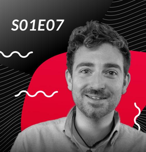 S1E7 - Cosa nasce quando designer e developer uniscono le forze?