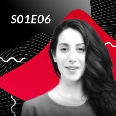 S1E6 - Erika Lauro - Quand'è che i dati ci aiutano?