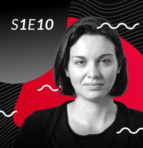 S1E10 - Siamo manipolati e manipolatori: i Designer la prenderanno con filosofia?