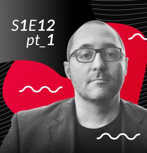 S1E12 pt.1 - Ci fidiamo del Design?