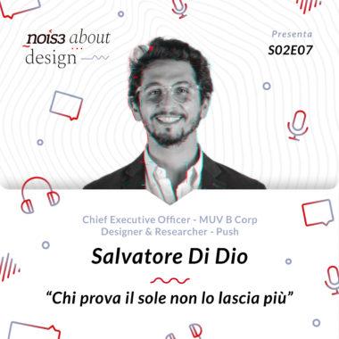 S02E07 - Salvatore Di Dio -