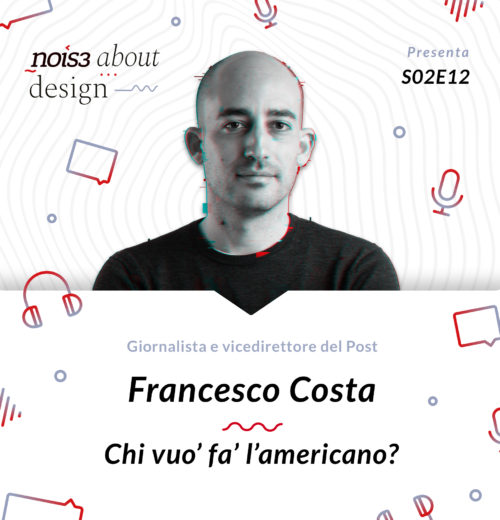 Francesco Costa